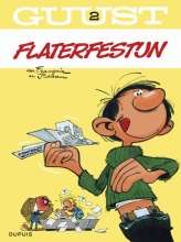 Franquin,,André Guust Flater 02