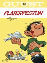 André,Franquin/ Franquin,,André Guust Flater 02
