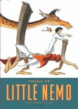 Pé Frank, Little Nemo Hc00