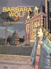 Marivain Bruno, Francois  Maingoval , Barbara Wolf 01