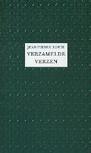 Jean Pierre  Rawie Verzamelde verzen