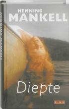 Henning  Mankell Diepte
