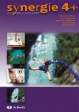 Synergie 4 + - Leerwerkboek