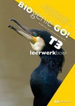 Biogenie Go!-t 3 - Leerwerkboek
