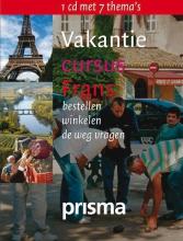 Vakantie cursus Frans