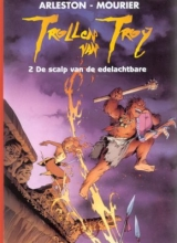 Mourier,,Jean-louis/ Pelinq,,Christophe Trollen van Troy 02