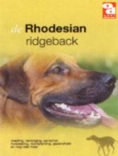 , De Rhodesian ridgeback