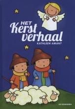 Kathleen Amant , Het kerstverhaal