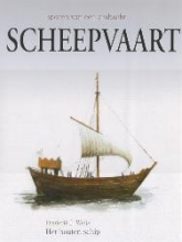 Weijs, F.J. sporen van een ambacht / Scheepvaart