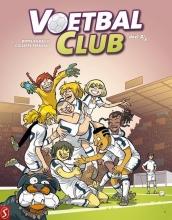 Voetbalclub 02