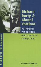 Rorty, R. De toekomst van de religie