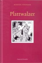 Marten  Toonder Plattwalzer