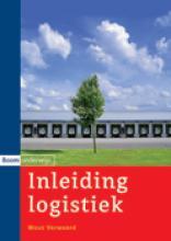 W. Verwoerd , Inleiding logistiek