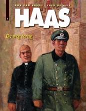 Heij,,Fred de/ Bavel,,Rob van Haas 01