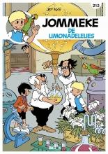 Nys,,Jef Jommeke 212