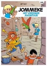 Nys,,Jef Jommeke 245