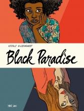 Veerle,Hildebrandt Black Paradise Hc01