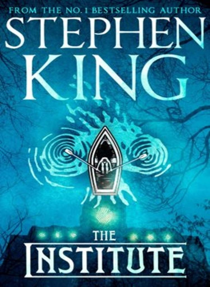 King, Stephen,The Institute