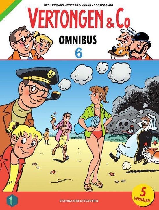 Hec Leemans,Omnibus 06