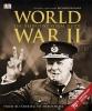 Holmes, Richard, World War II the Definitive Visual Guide