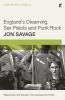 J. Savage, Faber Modern Classics England's Dreaming