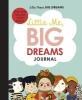 Maria Isabel Sanchez Vegara, Little Me, Big Dreams Journal
