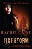 Caine, Rachel, Firestorm