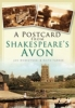 Dobrzynski, Jan, Postcard from Shakespeare`s Avon