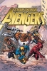 Michael Bendis Brian & N.  Adams, New Avengers by Brian Michael Bendis