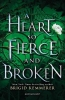 <b>Kemmerer Brigid</b>,Heart So Fierce and Broken