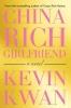 Kwan Kevin, China Rich Girlfriend