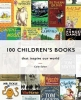Salter Colin, 100 Children's Books