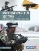 Michael Heidler, Maschinenpistolen seit 1945