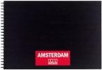 ,<b>Talens amsterdam acrylverfblok a3 oblong 250 gr 30 vel 93023020</b>