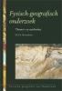 H.J.A. Berendsen, Fysisch-geografisch onderzoek + CD-rom