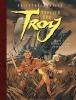 Mourier  &  Arleston, Trollen van Troy 03