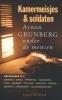 Arnon Grunberg, Kamermeisjes & soldaten