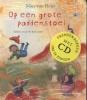 <b>Mies van Hout</b>,Op een grote paddenstoel + CD
