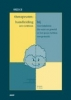 I. Leeuwenburgh, M.M. Visser & F. Lamers-Winkelman, HORIZON 3B: Therapeutenhandleiding voor kinderen