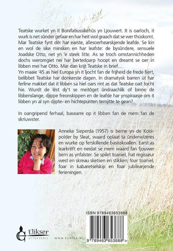 Anneke Sieperda,Omsjen