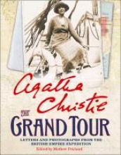 Christie, Agatha The Grand Tour