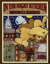 Sendak, Maurice In the Night Kitchen