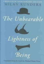 Kundera, Milan,   Heim, Michael Henry The Unbearable Lightness of Being