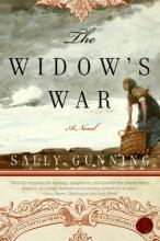 Gunning, Sally The Widow`s War