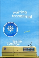 Connor, Leslie Waiting for Normal