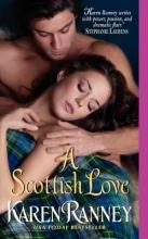 Ranney, Karen A Scottish Love