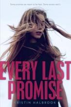 Halbrook, Kristin Every Last Promise
