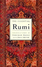 Barks, Coleman The Essential Rumi - Reissue