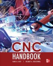 Kief, Hans B. CNC Handbook
