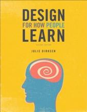 Julie Dirksen Design for How People Learn